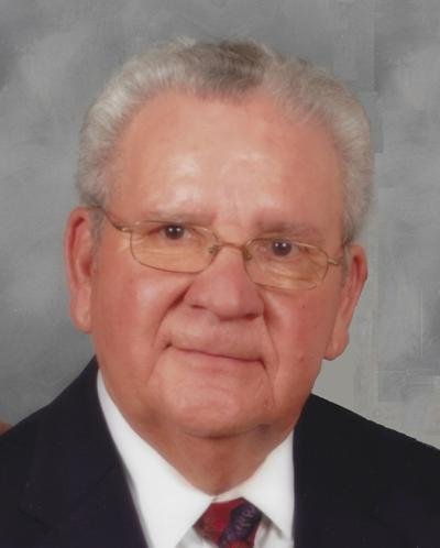 Paul Lenherr