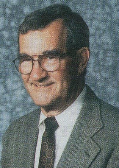 Charles Hansford Given