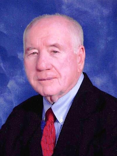 Junior L. Clark