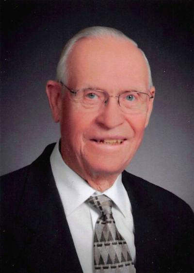 James Martin Eichman