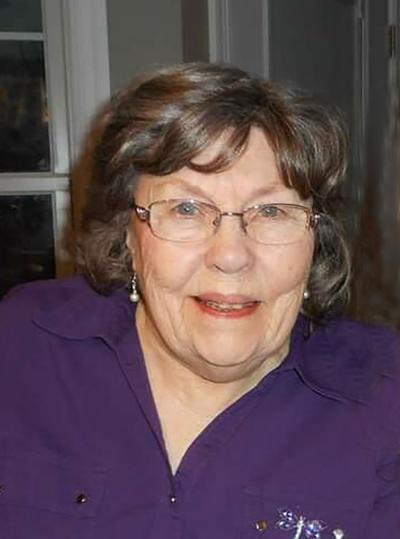 Carol Janet Ebert
