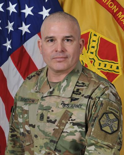 New Command Sergeant Major to take responsibility at Fort Riley