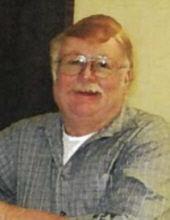 Dennis (Red) Ray Stauffer