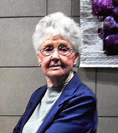 Carolyn L. Jolly Larson