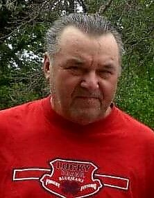 """Russell Dale """"Butch"""" Hodges, Sr."""