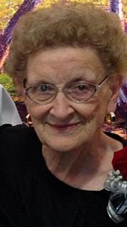 Eula Mae Parker