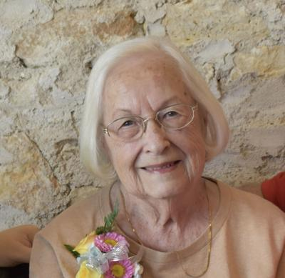 Joyce Harrison Smith