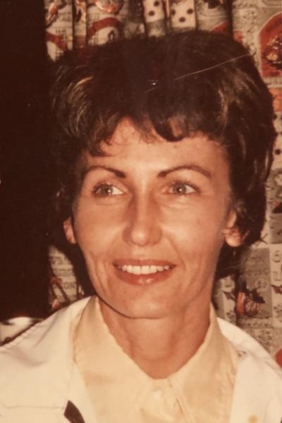 Rita M. Currie