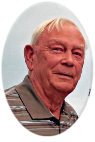 John F. Lichtenhan