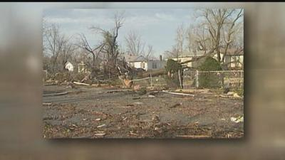 20 Years Later: Decatur, Surrounding Areas Struck by Tornadoes