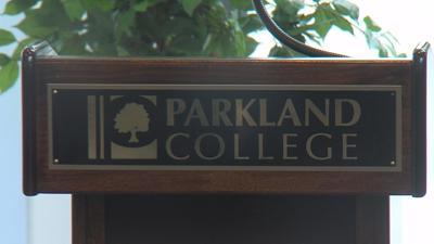 Parkland trustees vote to raise tuition