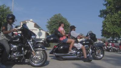 41st annual National Biker Roundup rides to Springfield
