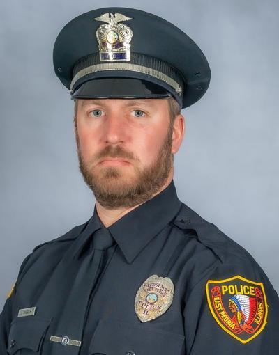 Officer Jeffrey Bieber