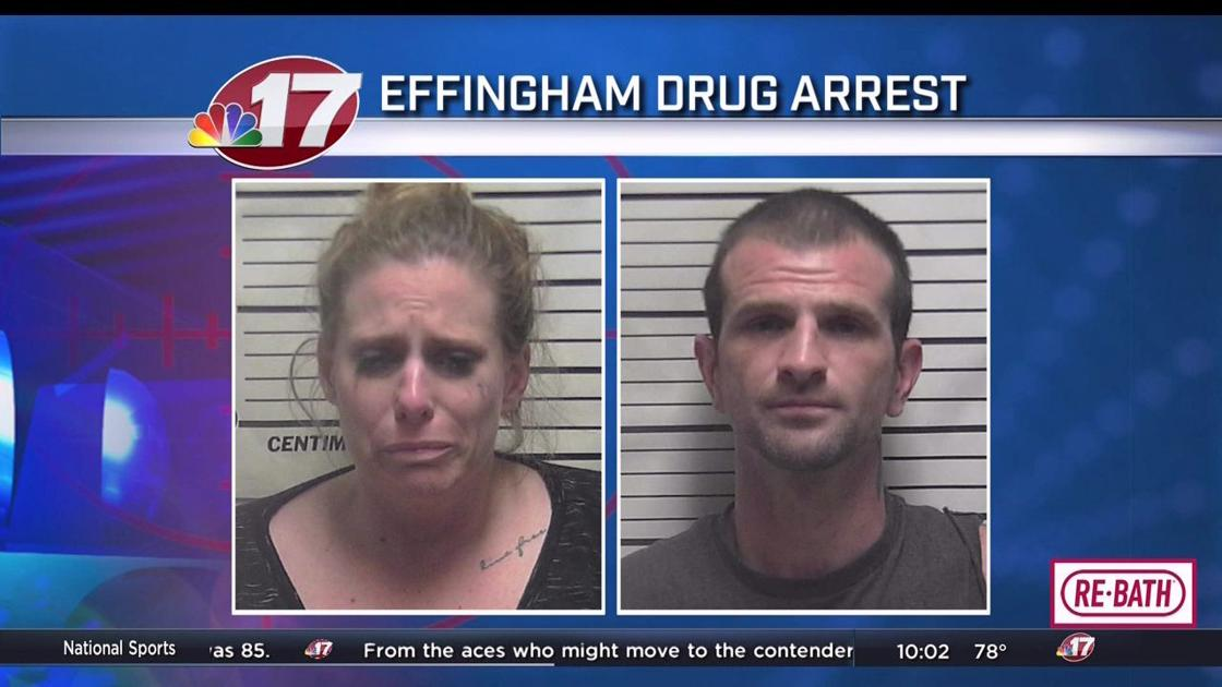 Undercover operation into meth sales leads to arrests | Top
