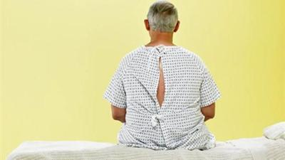DMH offering free prostate cancer screenings