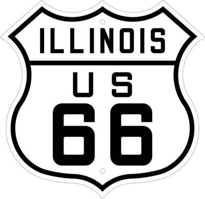 Illinois' portion of Route 66 to receive high-tech upgrade