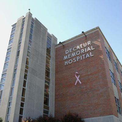 Community clinic opens inside Decatur Memorial Hospital