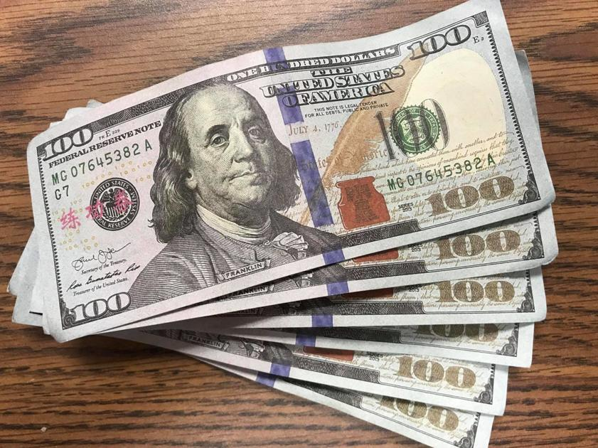 Fake money circulating in Clinton, officials say | Top ...