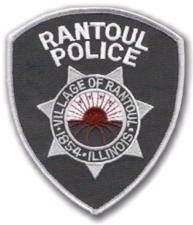 Rantoul names Carpentersville Officer as New Police Chief