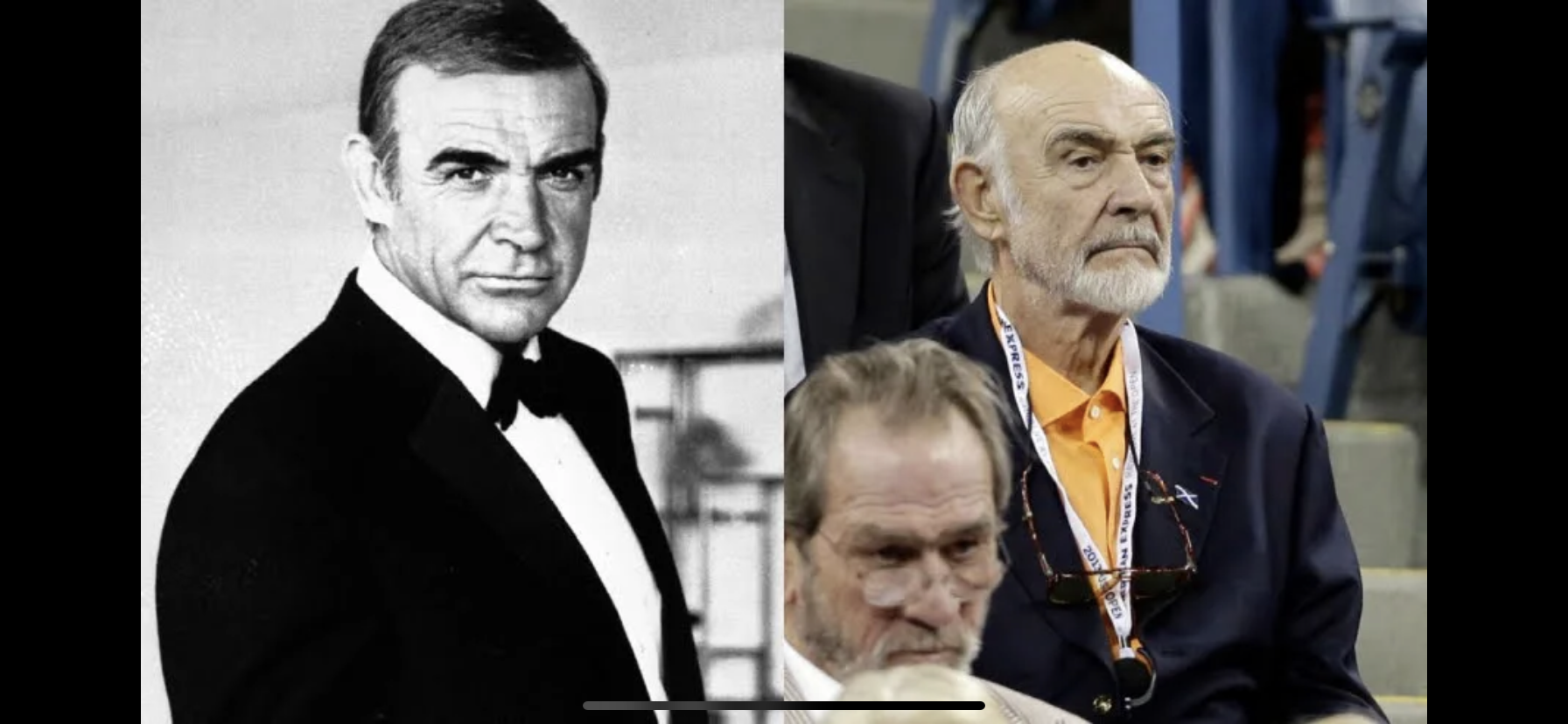 Sean Connery, original James Bond, dies at 90