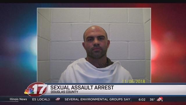 Man charged with sexually assaulting minor for 5 years | Top