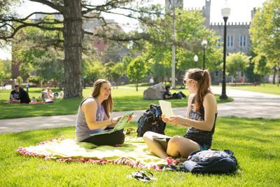 Illinois State University-article 9