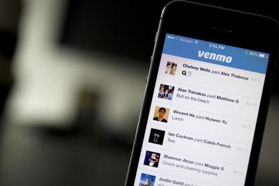 Venmo scam draining bank accounts