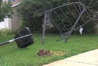 Deputies explain siren silence before tornadoes