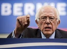 Bernie Sanders visits SIU-Edwardsville