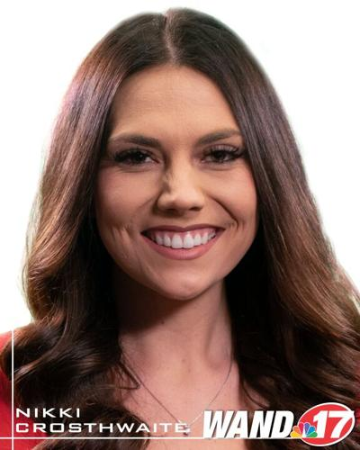 Nikki Crosthwaite