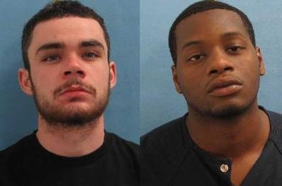 Two arrested during Lincoln drug bust