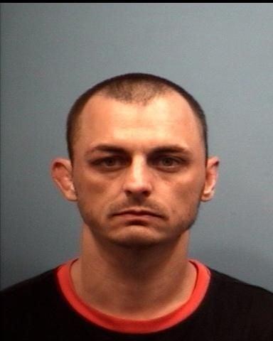 Deputies: Meth-laced letters sent to man in jail