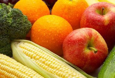 Danville schools get more produce through USDA program