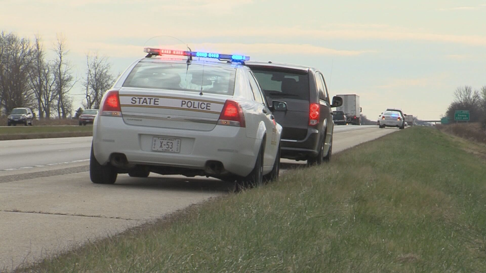 Grant awarded to ISP helps combat human trafficking in central Illinois