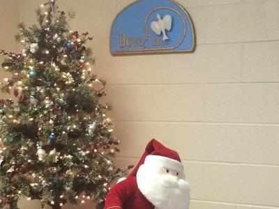 Dove, Northeast Community Fund to distribute Christmas baskets to families in need