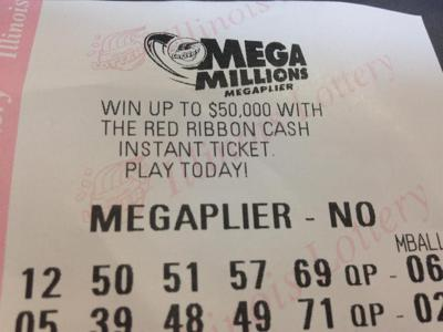 Free Mega Millions tickets available for Tuesday drawing