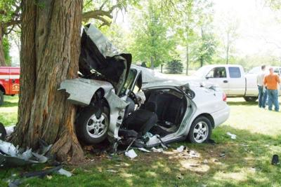 Driver in deadly Pana crash pleads guilty   Top Stories
