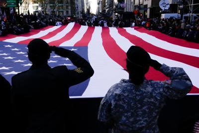 Many veterans not receiving GI Bill benefits due to computer error