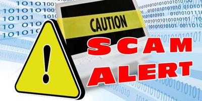 Macon County Sheriff's Office warns of new scam