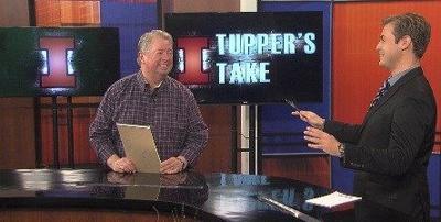 Tupper's Take: Nebraska review, Ohio State preview