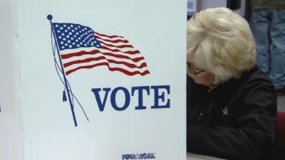Where and how to vote in Illinois