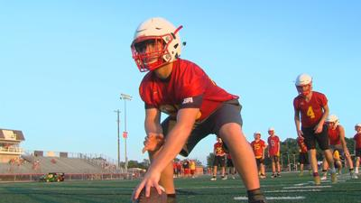 Warrensburg-Latham is looking for players to step up this season