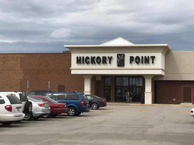 Fundraiser benefiting MS programs held at Hickory Point Mall