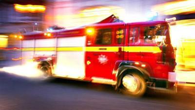 Double arson under investigation in Danville