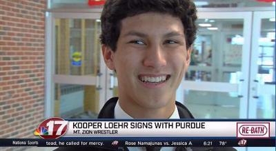 Kooper Loehr
