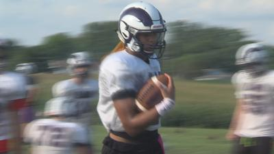 WAND Two-a-Days: Shelbyville Rams