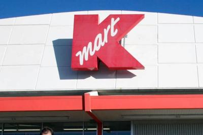 Kmart in Springfield to shut down
