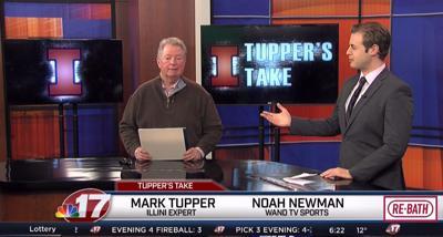 Mark Tupper