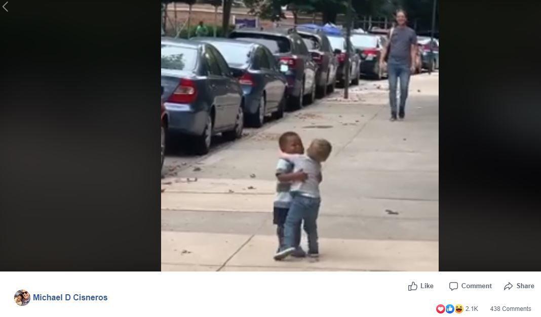 two kids hug it out2.JPG