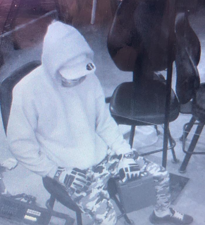 Bar break-ins across central IL counties believed to be connected